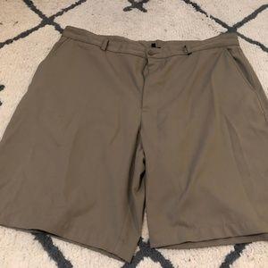 Mens Bolle Tech Golf Shorts